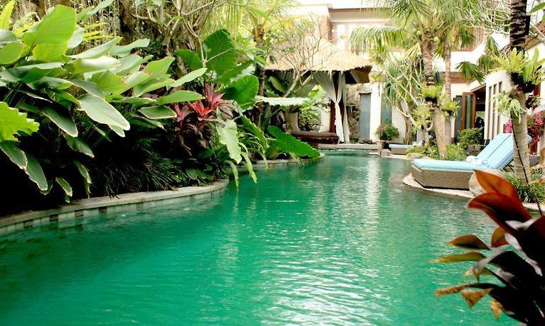 The Dipan Resort Villas And Spa Seminyak Bali